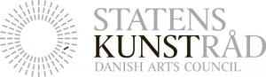 Statens Kunstråd Logotype
